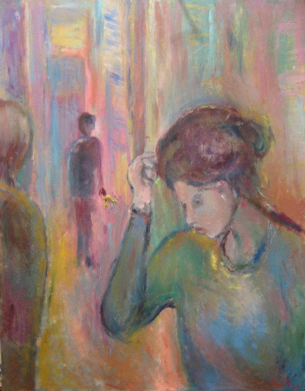 Arthur Boyd Galeria Aniela The Worlds Local Fine Art
