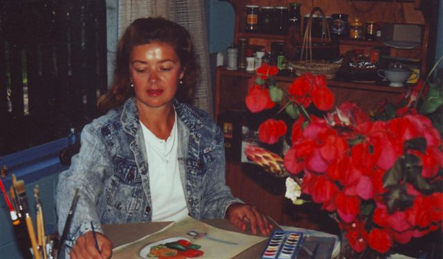 Aniela Rhodes Nude Photos 79